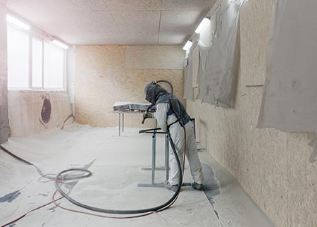 Crystalline Silica Monitoring - Envirohealth Consulting